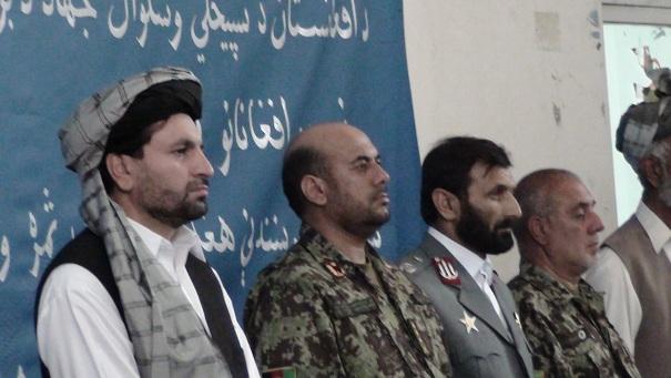 افغانان دکومې راتلونکې په انتظارکې ! ؟