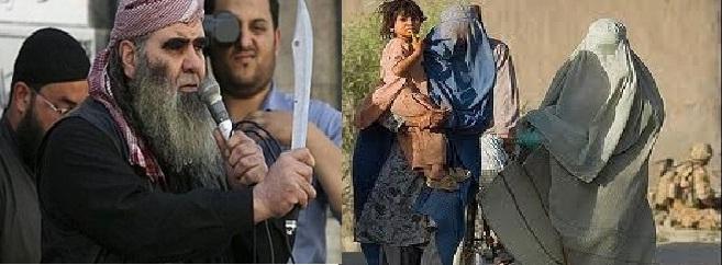 شمشیر طالبانی