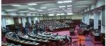 د پارلمان مرتبان که  د دموکراسې پنډ تا ن ! عصمت قانع
