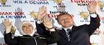 اعتراض بر اردوغان در ترکیه هزینه مخالفت بابشار اسد است