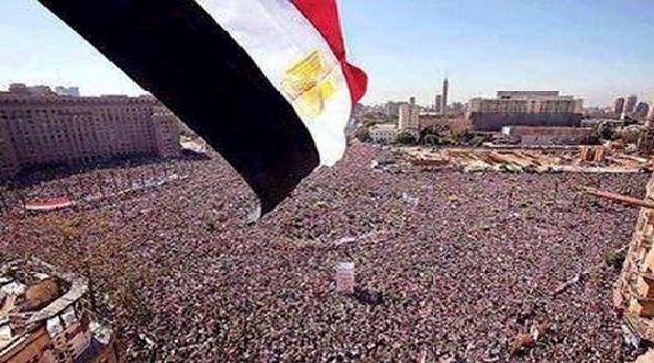 Egypt anti Codeta demonstrations 13