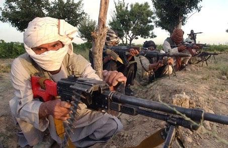 Pashtoons and Taliban 13