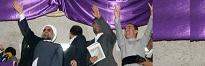 دولت اعتدال و مساله ِاقوام و مذاهب ! تحلیل از محمد کیانوش راد