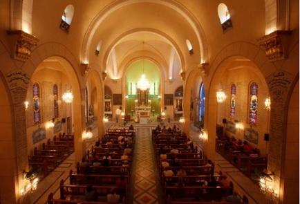 کلیسای مصر تهدید کرد قانون اساسی را رد می کند !