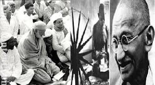 مبارزۀ عدم تشدد از گاندی هند تا گاندی سرحد و سرنوشت پشتون ها !