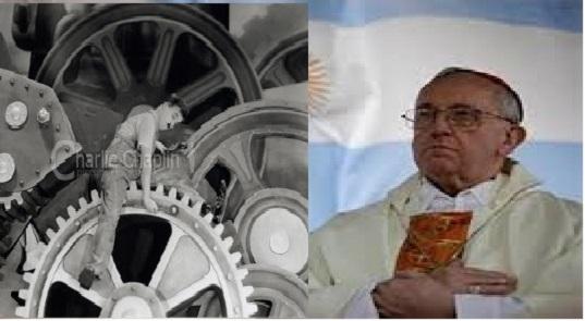 پاپ فرنسیس :   سرمایه داری نظام استبدادی و قاتل بشریت است