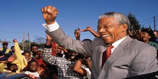 میراثی که ماندلا از خود درافریقای جنوبی باقی گذاشت!