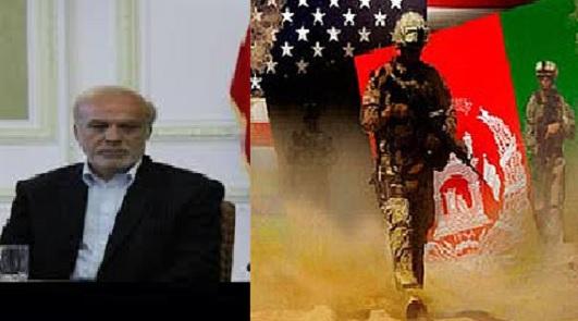 مصاحبه ای یک مقام ایرانی  که موجب جنجال های فراوانی شد !