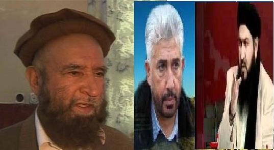 احمدشاه احمد زی : نظر واقعی لویه جرگه موافقت با پیمان امنیتی نبود و اسپنتا به صورت غیرقانونی صدای مژده را شنود نموده است !!