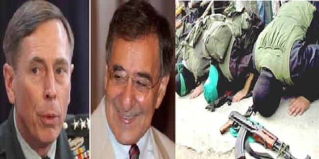 ژنرال دیوید پتریوس : ایران به طالبان کمک نظامی  می کند