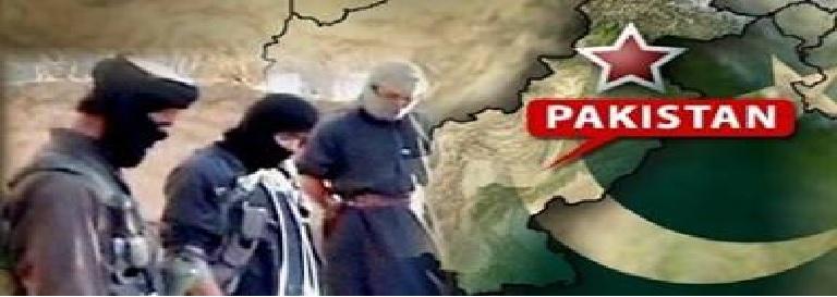 pakistan and Taliban Projict 14