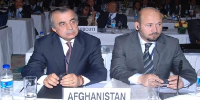 ظاهر طنین سفیر افغانستان :پیمان امنیتی امضا خواهد شد