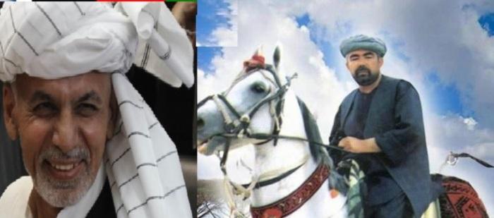 احمدزی صاحب !خیریت خو دی انشأ الله !دا انتخاباتی مسابقه ده که دبُزکشې لوبه ؟