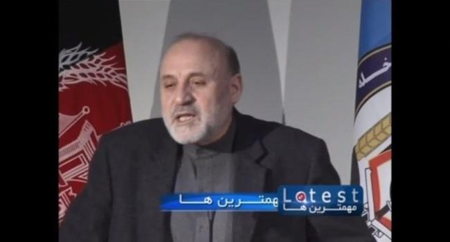 شمارش معکوس برای امضای موافقتنامه امنیتی امریکا وافغانستان آغازشد!