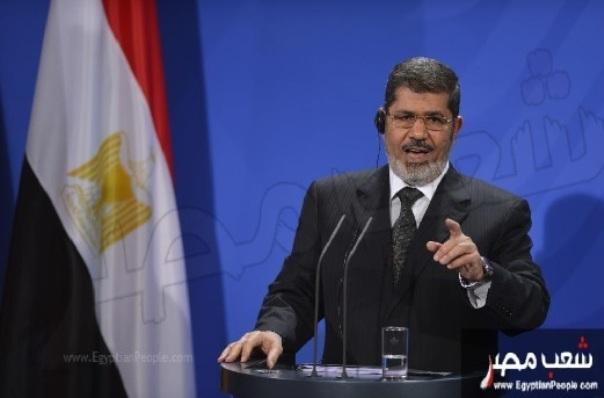 کودتا گران درمصر برای قتل محمد مرسی برنامه ریزی میکنند .