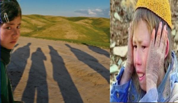 اخراج روزانه دهها خانواده افغان از ایران درسرمای زمستان