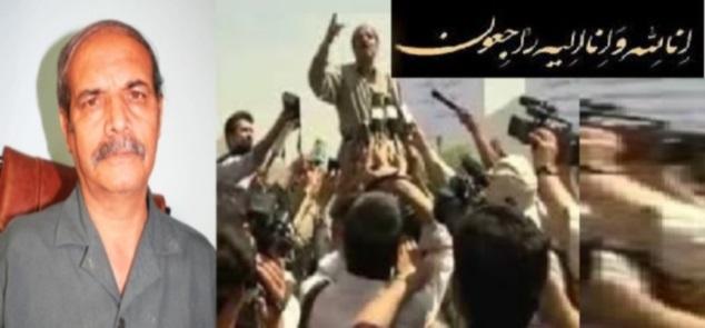 قسیم اخگر نویسنده ،ادیب و فعال مدنی سرشناس افغانستان به لقأ الله پیوست