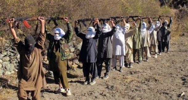 ازگزارش محرمانهBND :پشتیبانی ایران و پاکستان ازشورشیان افغان !