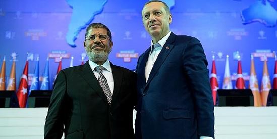 اردوغان:السیسی وهرفردبرآمده ازدولت کودتا راهرگز به رسمیت نمیشناسیم