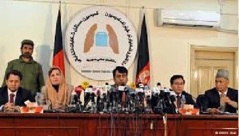 دریک نشست کمیسیون شکایات انتخاباتی علیه۴نامزد ریاست جمهوری بررسی وبصورت غیابی  محاکمه گردیدند !!