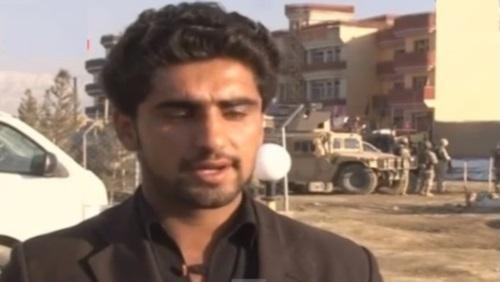 حــــزب اســـــلامی گــلـبــدین حـکــمتیارمسؤلیت کشتارو عملیات انتحاری درمرکز شهر کابل را برعهده گرفت