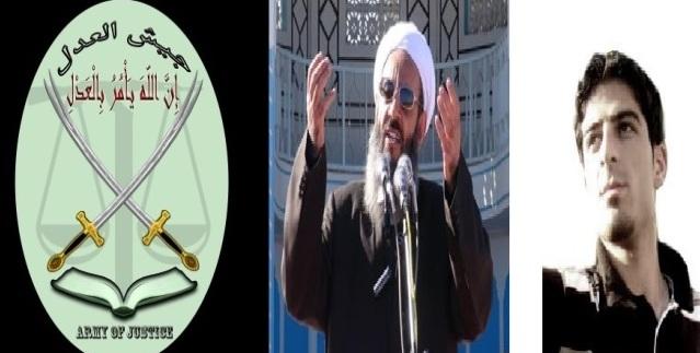 اعتراض مولوی عبدالحمید به حوادث اخیر بلوچستان:ایجاد ناامنی ظلم به اهلسنت است