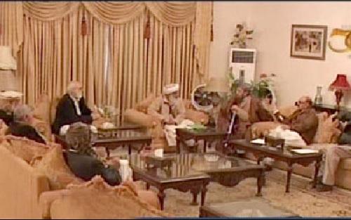 اجلاس کمیسون های طالبان و حکومت پاکستان پایان یافت.