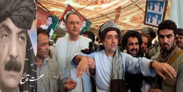 عبدالله ناکام کاندید دی؟ عصمت قانع