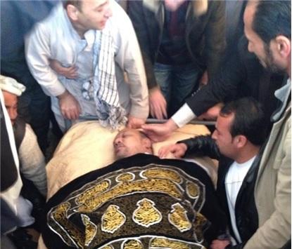 محمد قسیم فهیم یکی ازفرماندهان جهاد و معاون ریاست جمهوری افغانستان درگذشت و به  محاسبه الله رفت