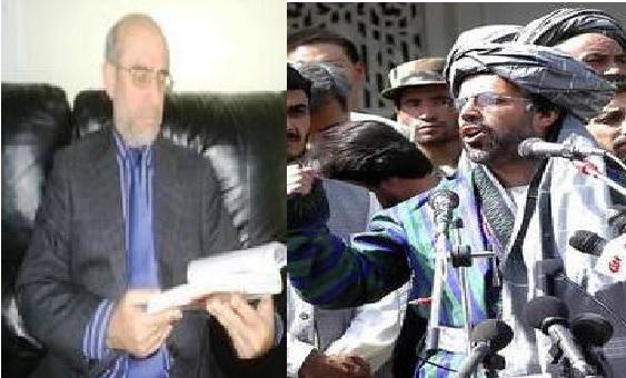 ورود محمدیونس قانونی به مثلث قدرت ارگ در حساس ترین مقطع تحولات سیاسی افغانستان