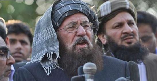 طالبان میزبان حکومت پاکستان مهمان !