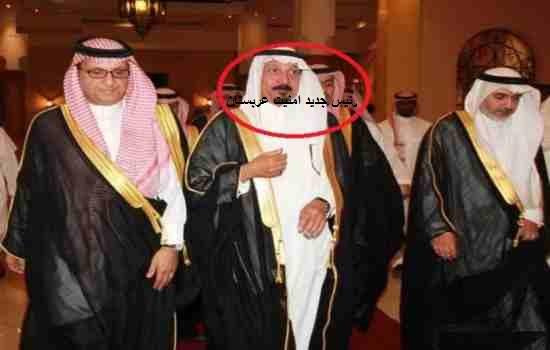 رئیس جدید اطلاعات عربستان کیست؟