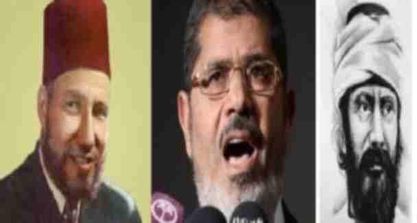 اخوان المسلمین  یک گروه و یا حزب سیاسی قابل حذف نیست بلکه یک جنبش اجتماعی سیاسی است که ریشه در تاریخ بشری دارد