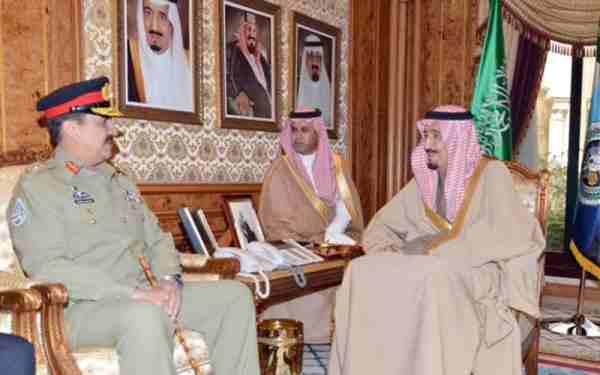 پاکستان درکشاکش روابط میان ایران و عربستان !