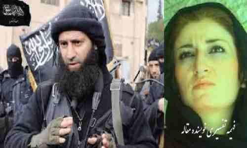 داعش وحقوق زنان ! فهیمه تفسیری