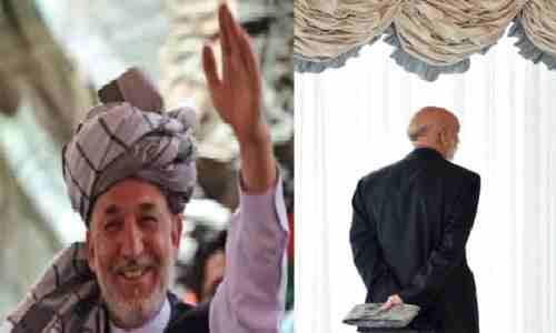 نشریه اتلانتیک : نزدیکان شما میگویند که رهبری آقای کرزی بیشتر شبیه رئیس قبیله یا یک خان است !