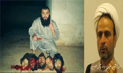 کـــوتــاهــترین راهِ بـــهـــشــــت  ،                از الـقاعده تا بوکــــو حرام و داعش!