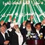 قاضـی امــین وقادازحکمتیاروملامحمد عمرخواست که با صلح بپیوندند واز پروسه انتخابات حمایت کنند .!!