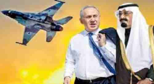 حمله اسرائیل به غزه و کمک عربستان !