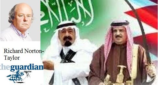 واکنش شدید سفیر سعودی به مقاله روزنامه گاردین درباره وهابیت !