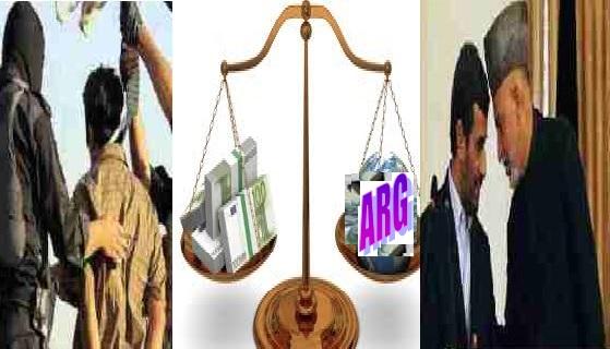 ثبات شکننده افغانستان و منافع ایران !