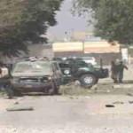 طالبان عملیات انتحاری امروز جلال آباد را عملیات استشهادی!خواند و مسؤلیت آنرا بر عهده گرفت !