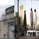 ویــدیویـی از شــورش زنـدانـیان زندان  قـزل حـصار ایران علیه حـکم اعـدام !