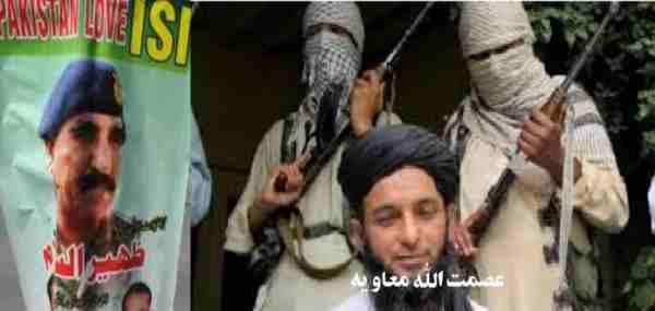 عصمت الله معا ویه:په پاکستان کی ټول نظامی فعالیتونه بنداو په افغانستان کی جاری !