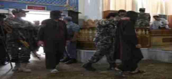Kabul Paghman Curt 10