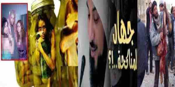 از پیروزی،تارسوائی خلافت اسلامی!