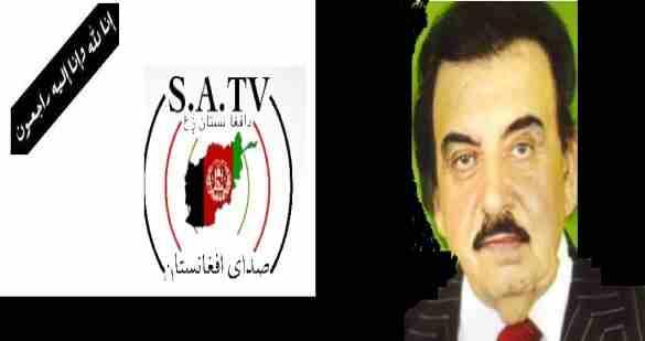عبدالرحمن حمیدی ازمتصدیان تلویزیون صــدای افــغانــستان وفــات کرد