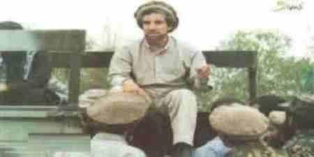 shahed Ahmad shah Masood 04