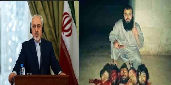 ظریف: داعش نه دولت و نه اسلامی است،  بلکه سازمان پیچیده تروریستی است !
