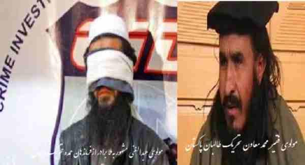 درراستای نیت صلح خواهانه افغانستان مولوی فقیرمحمد ازسوی اشرف غنی احمدزی به پاکستان تحویل داده میشود!!